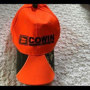 Cowin Equipment Co Inc